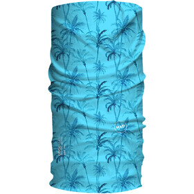 HAD Coolmax Sun Protection Neckwear blue/turquoise